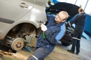 réparation carrosserie Marseille
